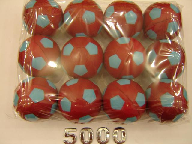 STRES TOPU 12Lİ PAKET KOD 5000