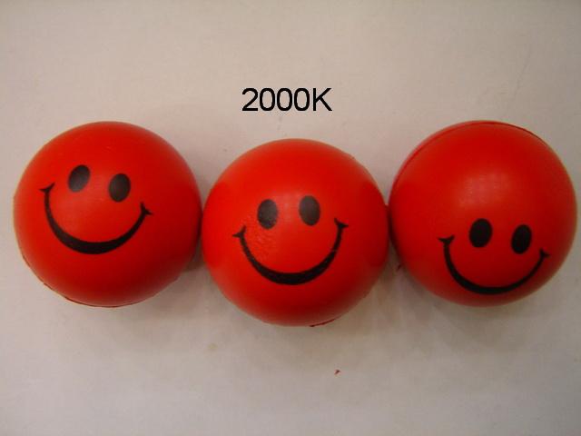 STRES TOPU 12Lİ PAKET KOD 2000K