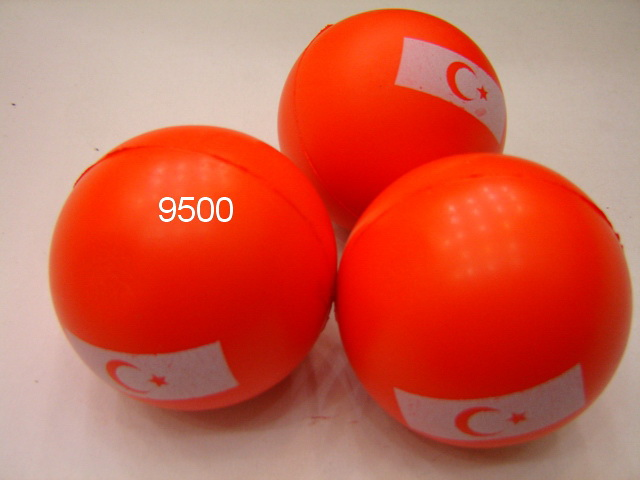 STRES TOPU 12Lİ PAKET KOD 9500